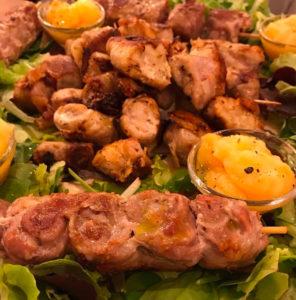 bombette pugliesi catering street food